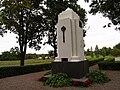 Vabadussõja Kärstna lahingu mälestussammas 2010.JPG