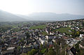 Vaduz - 31032014 - View of Mittledorf.jpg