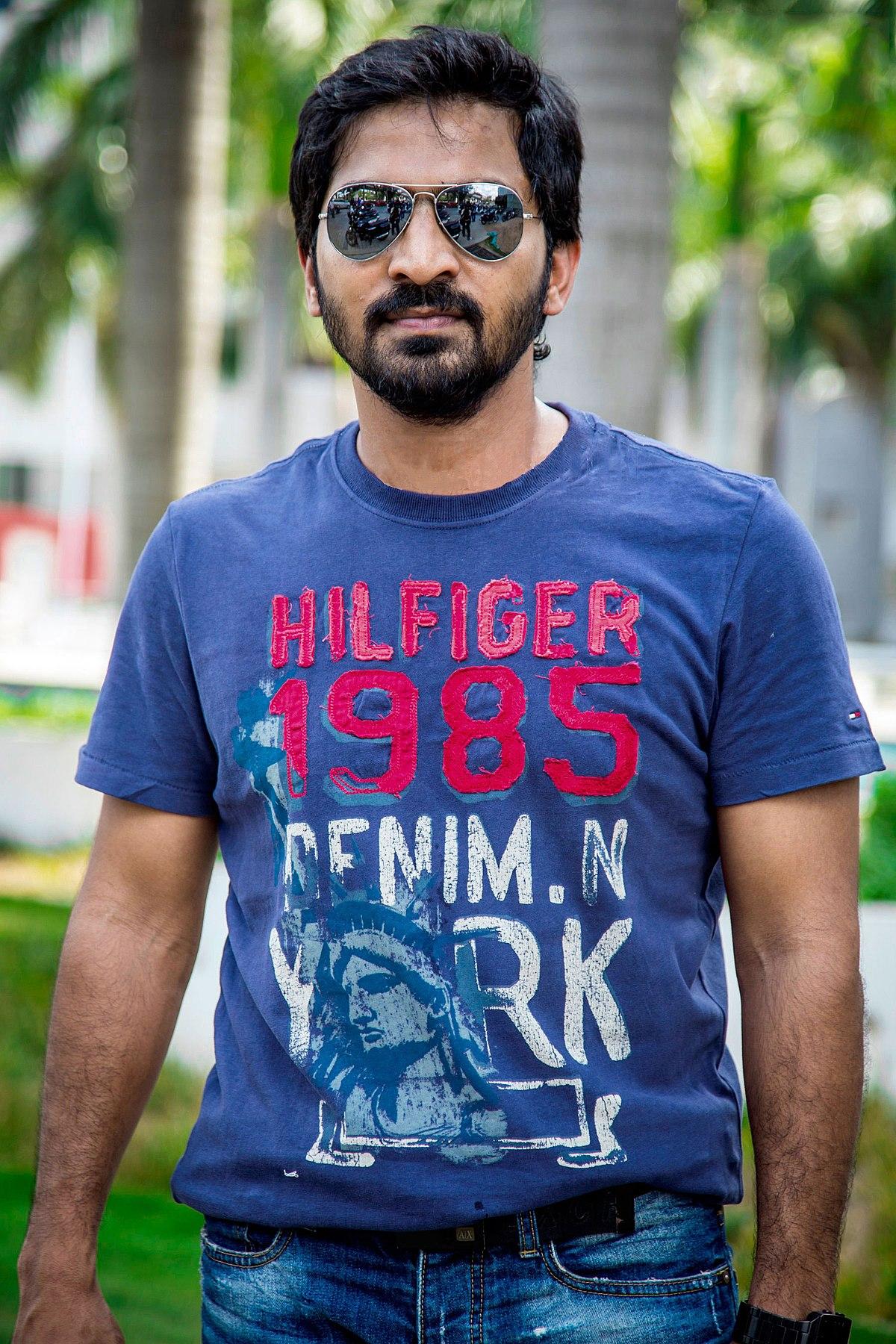 Vaibhav Reddy Wikipedia
