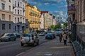 Valadarskaha street (Minsk, Belarus) p06.jpg