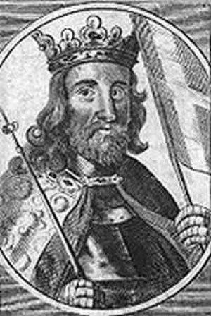 Counts of Schauenburg and Holstein - Image: Valdemar sejr