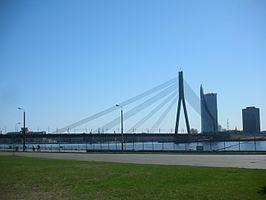 Vanšu Bridge