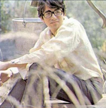 Van Dyke Parks 1967