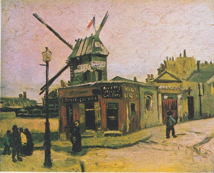 File:Van Gogh - Le Moulin de la Galette2.jpeg