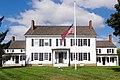 Van Horne House, Bridgewater Township, NJ - front view.jpg