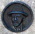 Velden Friedhof Grab Franz Baumgartner Portrait 1602200846.jpg
