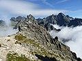 Velká a Malá Studená dolina, Vysoké Tatry.JPG
