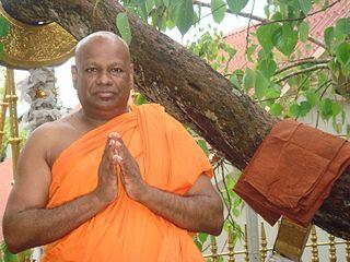 Bodagama Chandima