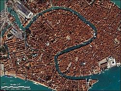 venetsian synty