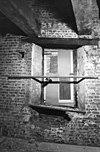 venster achtergevel beletage - amersfoort - 20009718 - rce