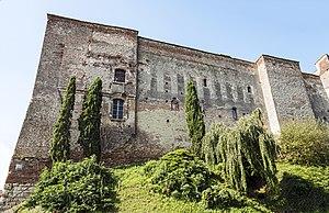 Verfeil, Haute-Garonne - Image: Verfeil (Haute Garonne) Le château