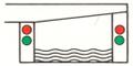 Verkeerstekens Binnenvaartpolitiereglement - G.2.a (65631).png