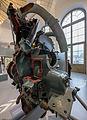 Verkehrsmuseum Dresden Luftfahrt BMW 132 A 9-Zylinder-Sternmotor von 1933 VI.jpg