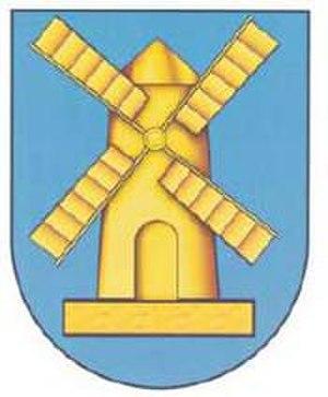 Urban-type settlements in Belarus