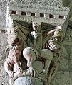 Vianne - Église Saint-Christophe - Intérieur -3.JPG