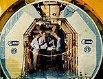Vice President Bush with Spacelab Astronauts - GPN-2002-000072.jpg