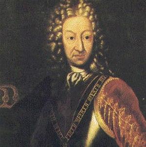 Victor Amadeus II of Sardinia - Image: Victor Amadeus II of Sardinia
