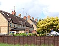 Victoria Terrace house backs, Stockton - geograph.org.uk - 1313731.jpg