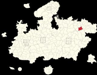 Amarpatan (Vidhan Sabha constituency)