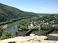 View from Maryland Heights Overlook, May 31, 2013 (19727074006).jpg