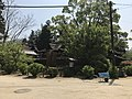 View of Shaden of Kikko Shrine.jpg