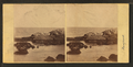 View of rock formation in the ocean, from Robert N. Dennis collection of stereoscopic views.png