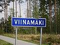 Viinamäki sign 20190520.jpg