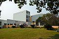 Vikramshila Building - Srinivasa Ramanujan Complex - Indian Institute of Technology - Kharagpur - West Midnapore 2015-01-24 4912.JPG
