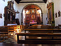 Vilaflor Church of St Peter inside.jpg