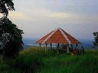 Vilangan Hills - Vilangan Hills is a popular picnic spot of Thrissur city residents