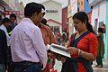 Visitors - International Kolkata Book Fair 2013 - Milan Mela Complex - Kolkata 2013-02-03 4198.JPG