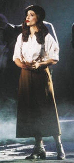 Anna Vissi - Vissi in Mala – I Mousiki Tou Anemou.