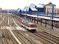 Vista panoràmica andanes estació Lleida III.JPG