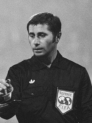 Vojtech Christov - Vojtech Christov in 1981