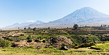 Volcán Misti desde Arequipa, Perú, 2015-08-02, DD 02.JPG