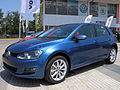 Volkswagen Golf 1.4 TSi BlueMotion 2015 (17317379738).jpg