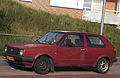 Volkswagen Golf 1.6 D Van (9474651194).jpg