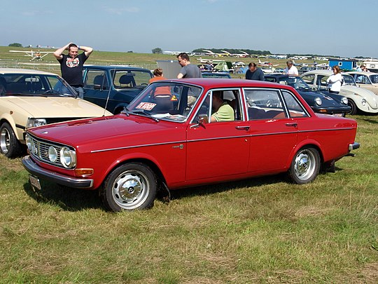 Volvo Car Gent - Wikiwand