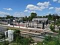 Vue d'ensemble gare Stains La Cerisaie.jpg