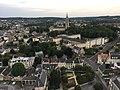 Vue de Soissons depuis le clocher de la cathédrale 9.jpg