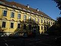 Würzburg - Hofstraße 16 Bechtolsheimer Hof Innehof.jpg