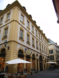 Würzburg - Schmalzmarkt 1 und 3.jpg