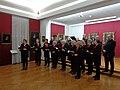 Włocławek-performance of Lutnia Nova choir.jpg