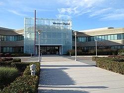 Офис WDC (Милпитас, Калифорния) .jpg