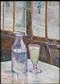 WLANL - artanonymous - Glas absint en een karaf.jpg