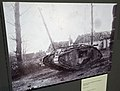 WWI British Mark IV tank (26574762791).jpg