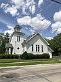 WWOC-LP Christian Radio Broadcast Station and Seventh Day Adventist Church.jpg
