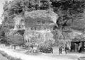 Wachtposten im Kessiloch, an der Linie Basel - Laufen - CH-BAR - 3239018.tif