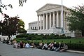 Waiting at the US Supreme Court.jpg