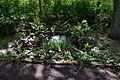 Waldfriedhof Schöneiche - Grab unbekannter Soldaten 1.JPG